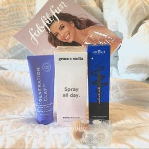 Other - Fab Fit Fun Beauty Bundle